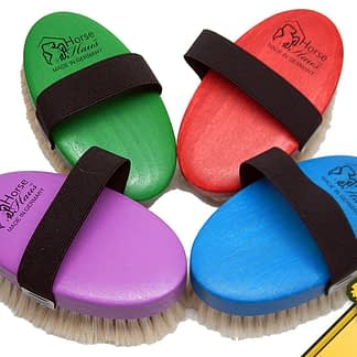 Head and Face Brush - Extra Soft!