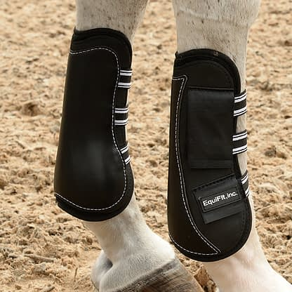 horse boots by equifit
