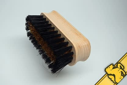 Suede Refresher Brush