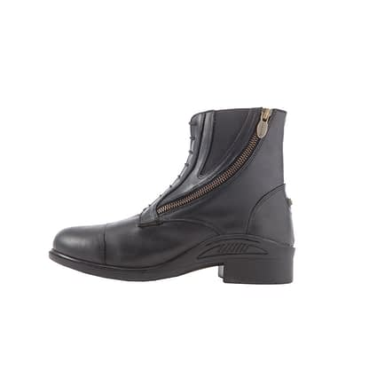 comfortable riding boot