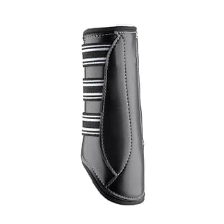 tall hind boot for horses